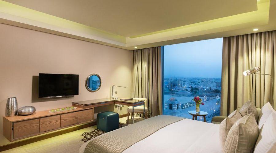فندق جراند ميلينيوم مسقط-22 من 40 الصور