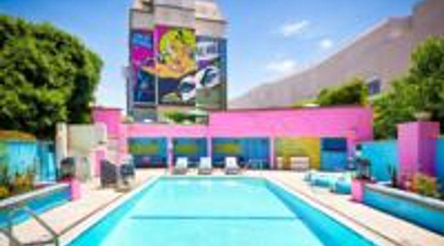 فندق سوفيتل لوس انجليس في بيفرلي هيلز-2 من 37 الصور