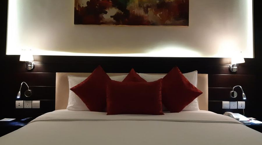فندق لوتس جراند-28 من 30 الصور