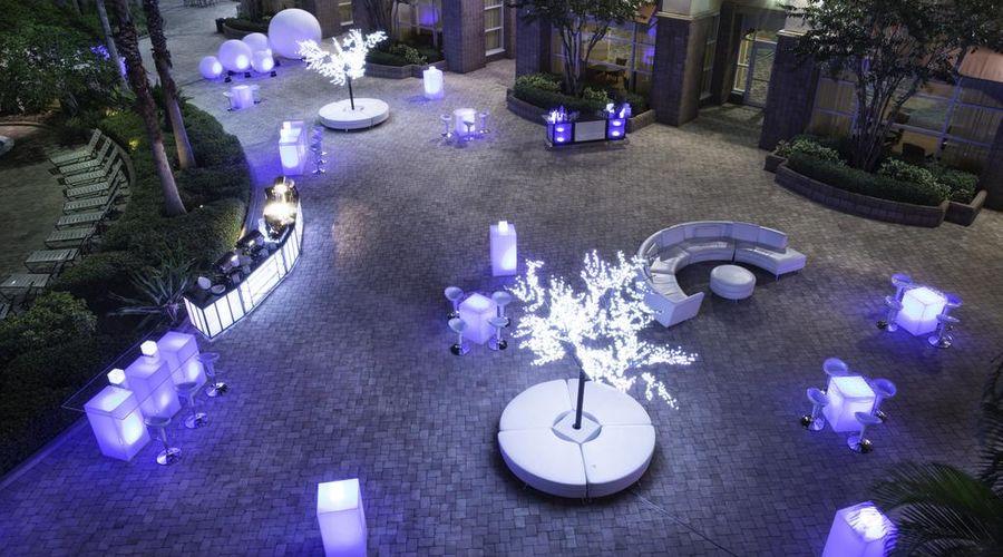 Rosen Centre Hotel Orlando Convention Center-4 of 31 photos