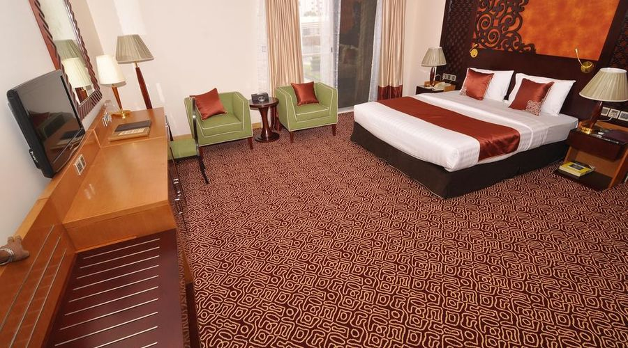 Dubai Grand Hotel by Fortune-4 of 31 photos