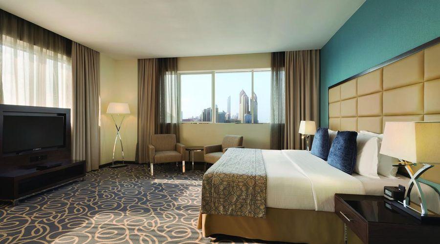 فندق رمادا كورنيش أبوظبي-10 من 30 الصور