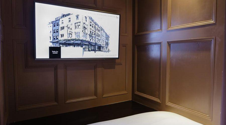 فندق ميميز سوهو-22 من 36 الصور