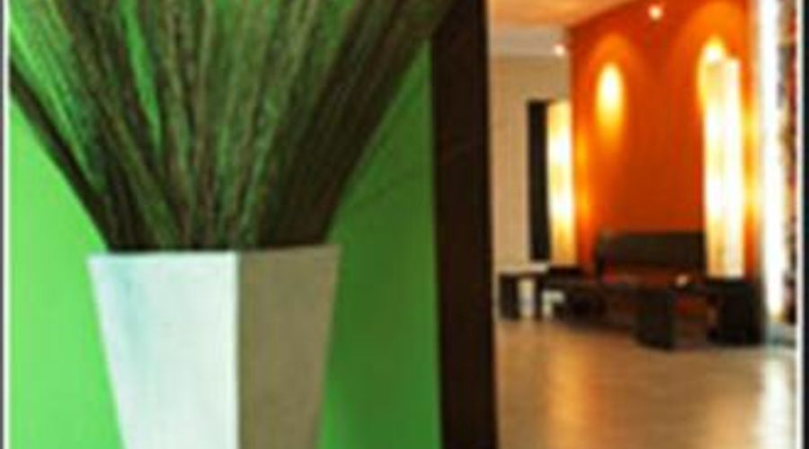 فندق سوانا بانكوك-2 من 23 الصور