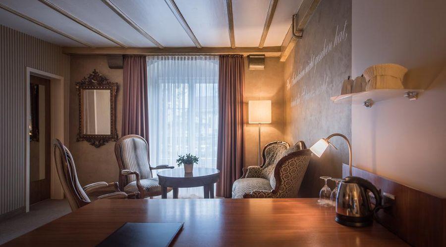 فندق إنترلاكن -16 من 26 الصور