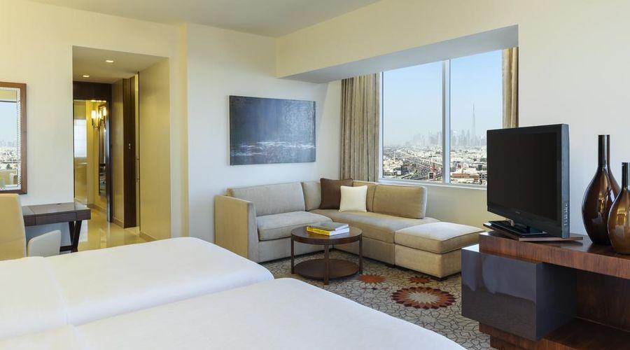 فندق شيراتون مول الإمارات، دبي -19 من 34 الصور