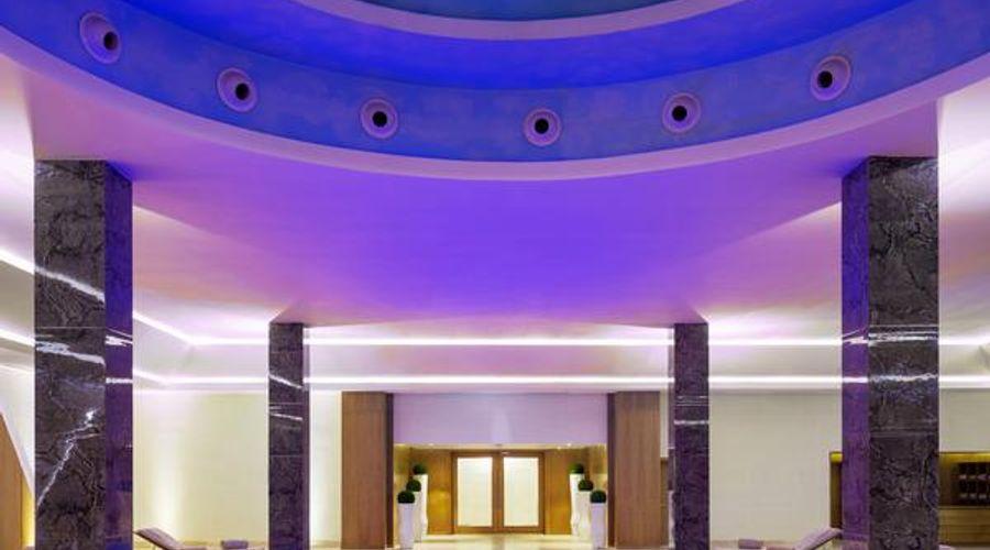 فندق كمبينسكي العثمان الخُبر -30 من 37 الصور