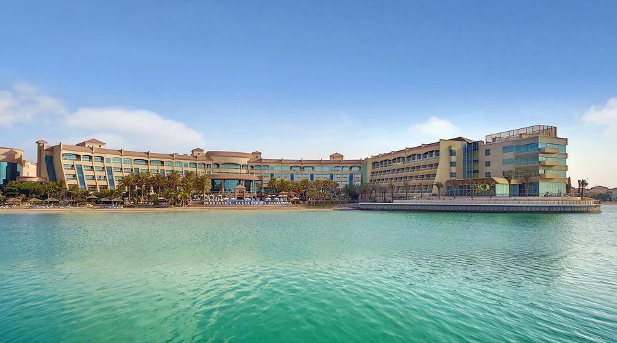 فندق شاطئ الراحة-37 من 37 الصور