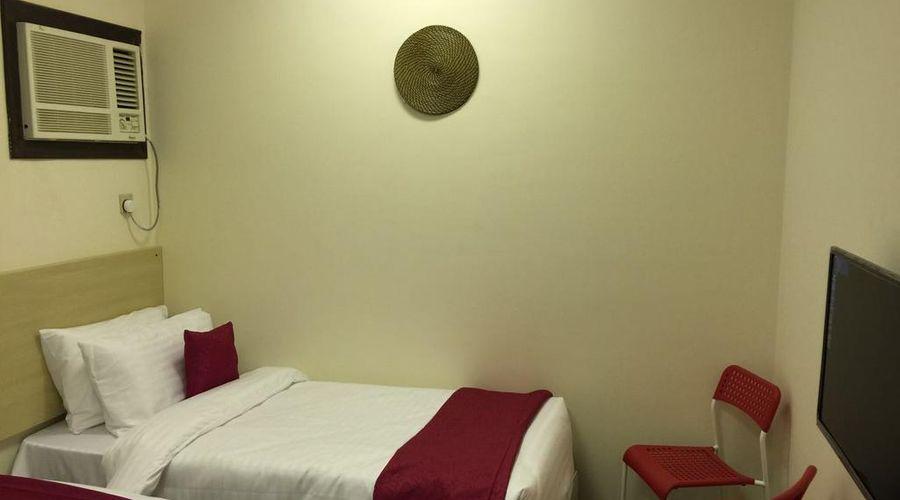 فندق انوار الحبيب-20 من 20 الصور