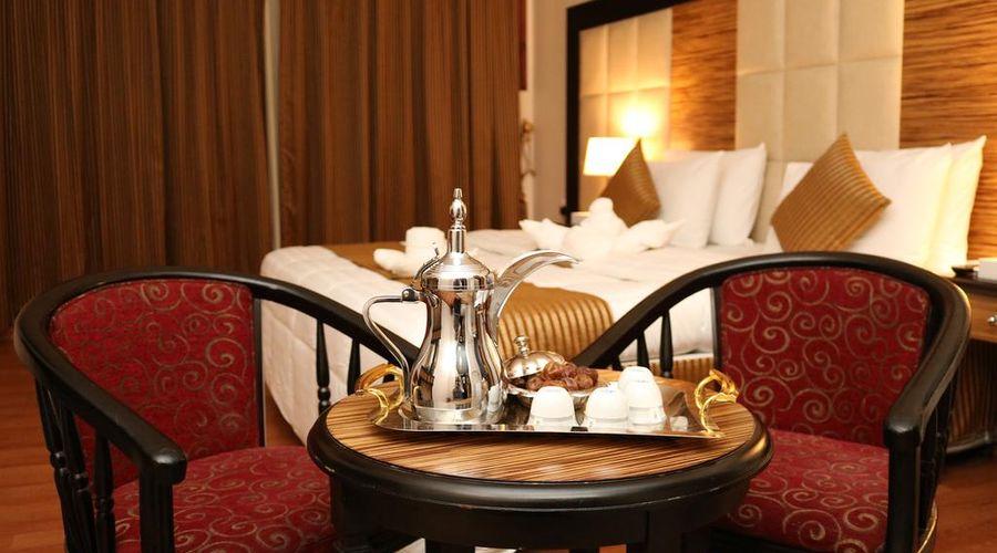 فندق نوازي أجياد-18 من 20 الصور