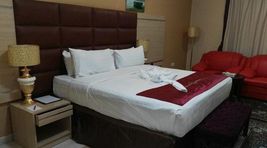 Cristalaat Al Aseel Hotel-5 of 21 photos