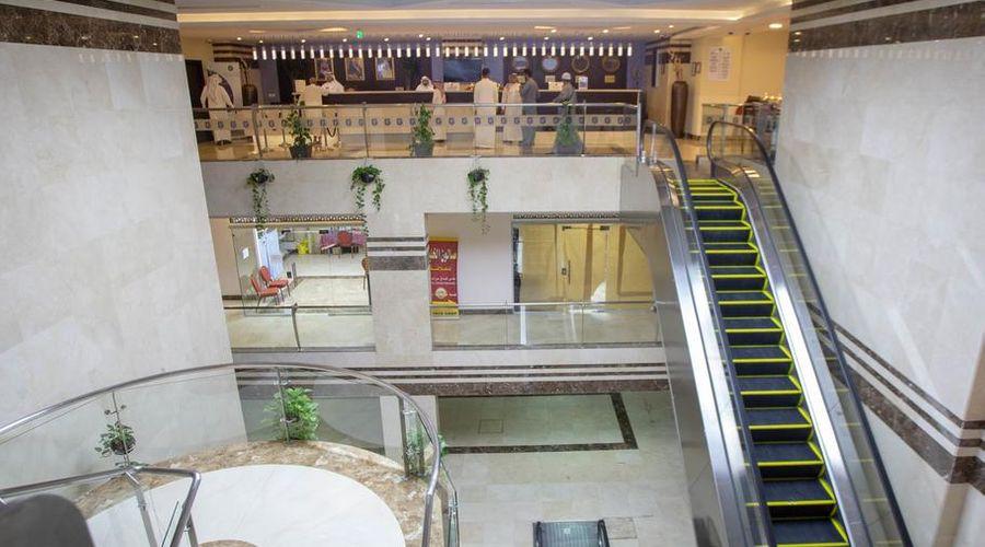 Grand Makkah Hotel-26 of 40 photos