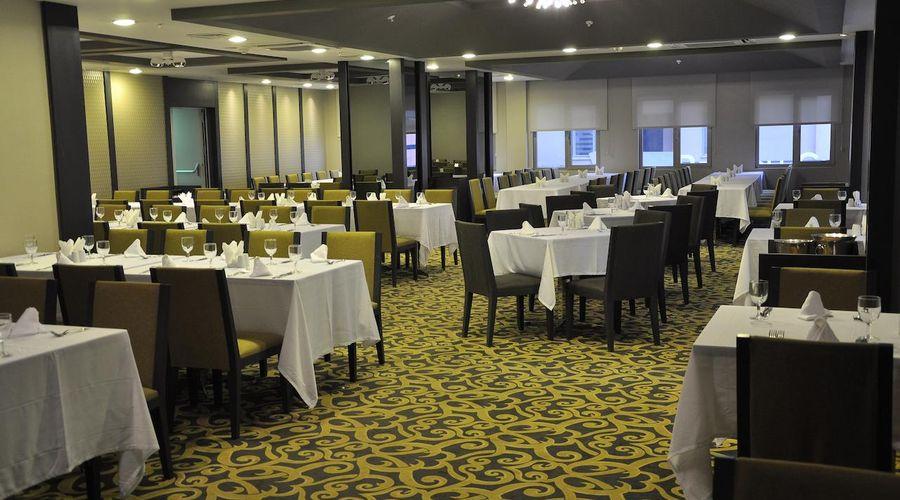 Kervansaray Bursa City Hotel-11 of 20 photos