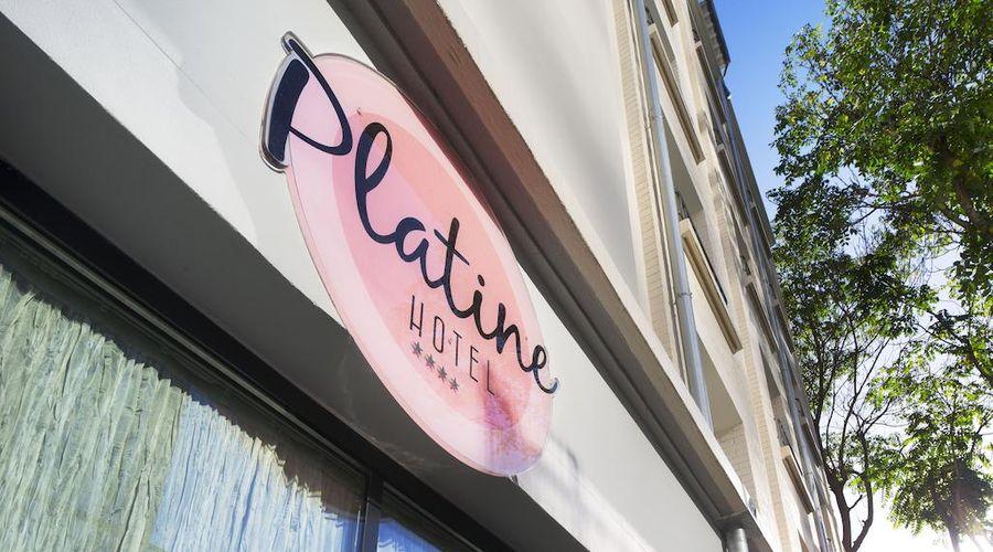Platine Hotel-2 of 36 photos