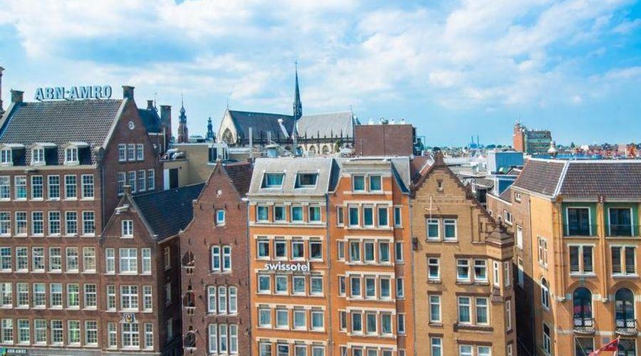 سويسوتيل أمستردام-1 من 30 الصور