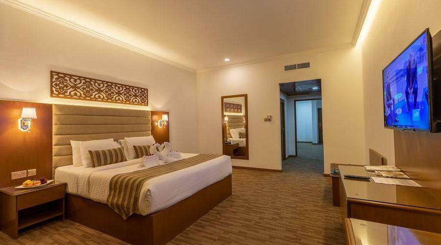 فندق حمدان بلازا صلالة-7 من 45 الصور