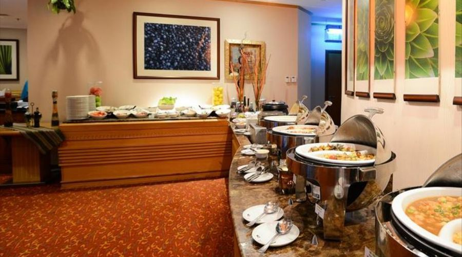 Hotel Golden Tulip Al Barsha Dubai-21 of 25 photos