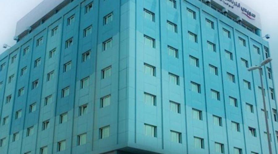 فندق سويس إنترناشيونال الحمرا-1 من 25 الصور