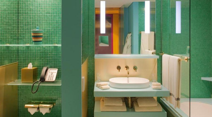 فندق سيمفوني ستايل الكويت، أحد فنادق راديسون كوليكشن-25 من 34 الصور