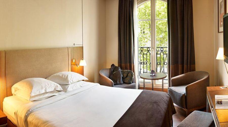 راديسون بلو هوتل شانزليزيه، باريس-4 من 30 الصور