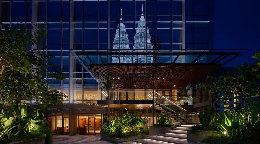 Grand Hyatt Kuala Lumpur-4 of 37 photos