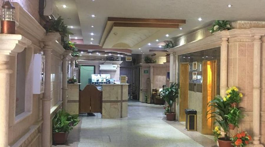 Rawasi Al Fakhamah Aparthotel-2 of 20 photos