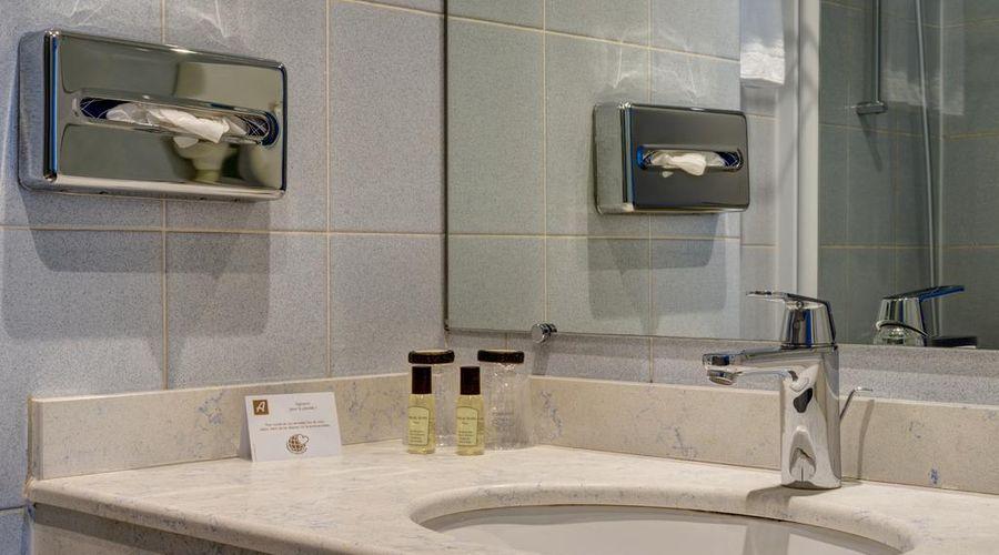 فندق أكاديا - أستوتيل-14 من 28 الصور