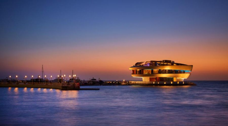 Four Seasons Hotel Doha -15 of 29 photos