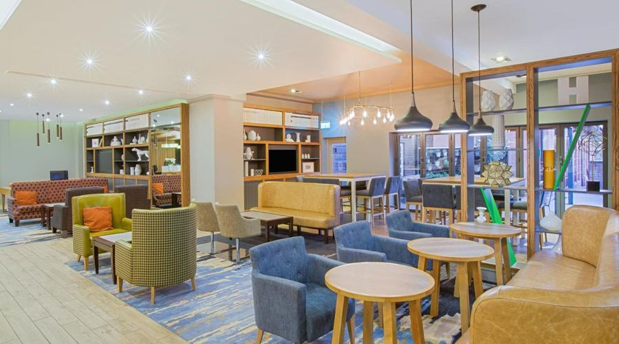 Crowne Plaza Solihull, an IHG Hotel-9 of 38 photos