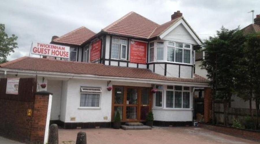 Twickenham Guest House-1 of 22 photos