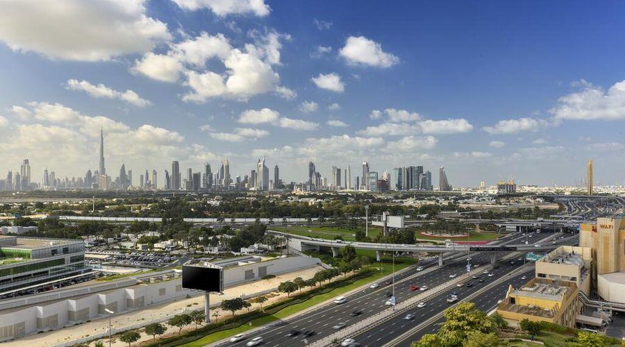 Raffles Dubai-33 of 33 photos