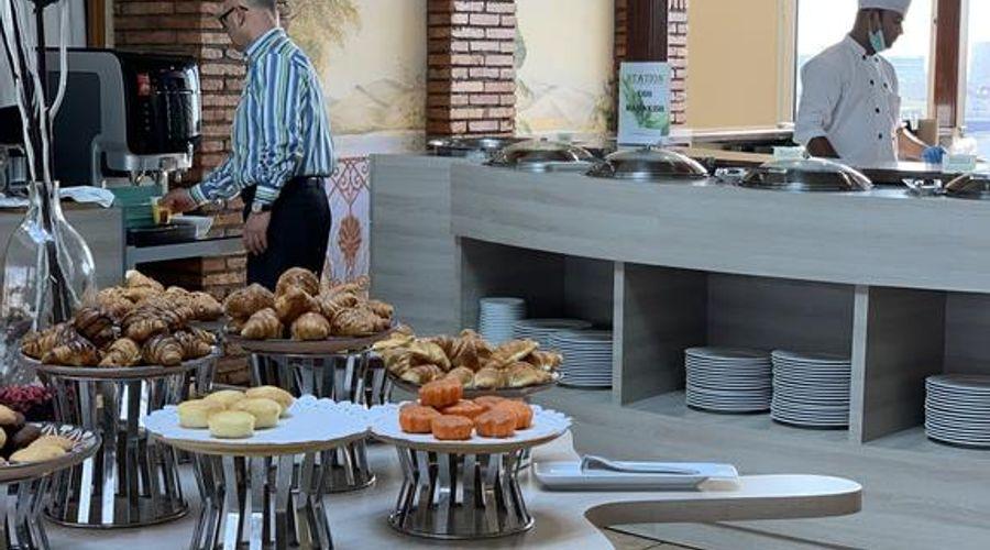 Carlton Al Moaibed Hotel-17 of 37 photos