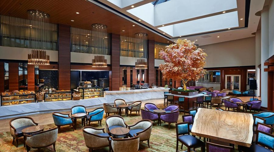 فندق كونكورد كوالالمبور-4 من 25 الصور