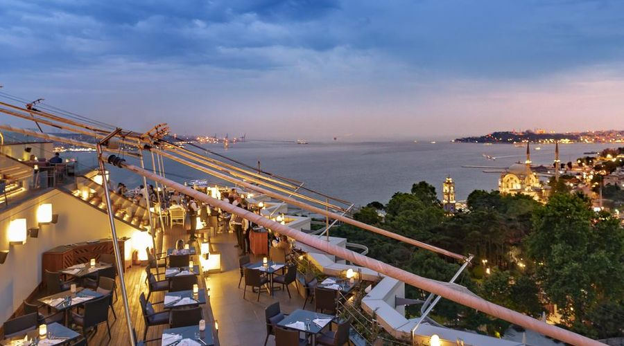سويس أوتيل ذا بوسفوروس إسطنبول-26 من 27 الصور