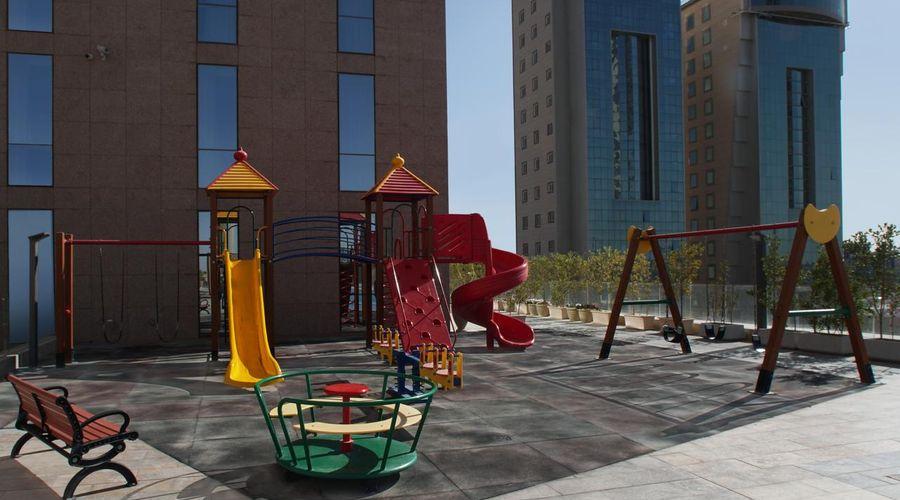 Ascott Rafal Olaya Riyadh-9 of 22 photos