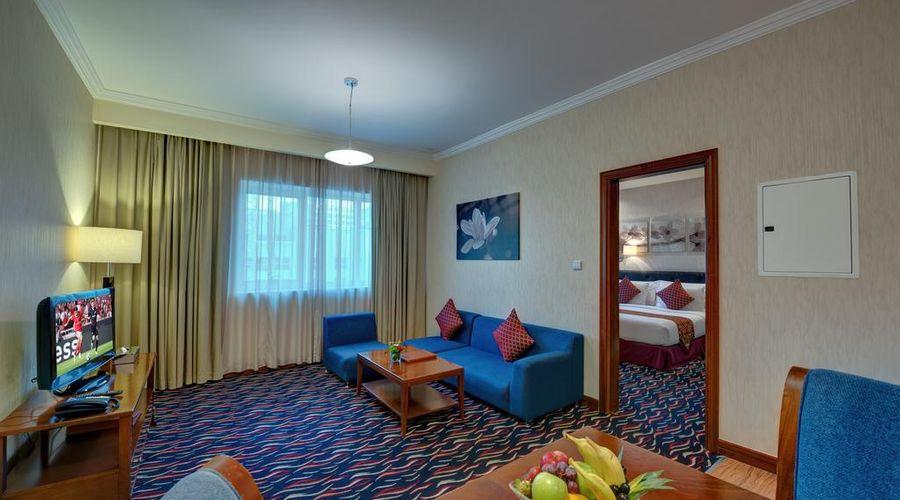 فندق كاسيلز البرشاء باي آي جي إتش-19 من 38 الصور