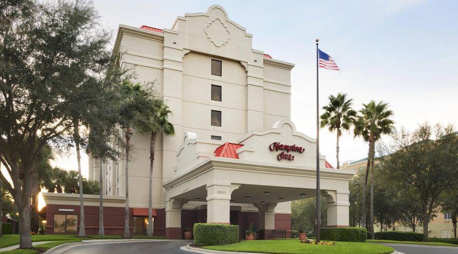 Hampton Inn Orlando International Drive/Conv Ctr-2 of 30 photos