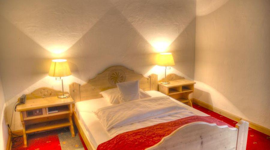 Hotel Insel Mühle-4 من 25 الصور