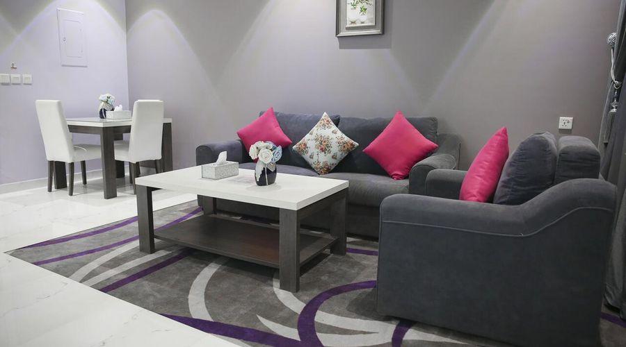 ريادة البيت للشقق الفندقية-11 من 32 الصور