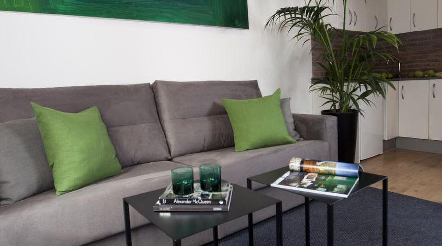 Centric Gracia Apartments-4 من 27 الصور