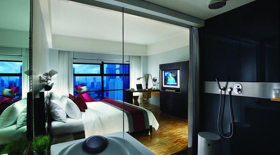 Hotel Maya Kuala Lumpur-17 of 28 photos