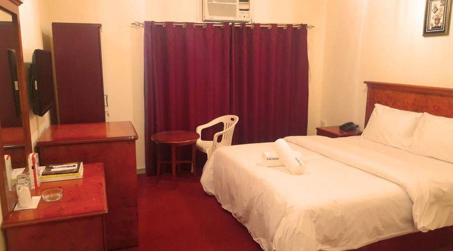 فندق دانة (باثينس)  -9 من 20 الصور