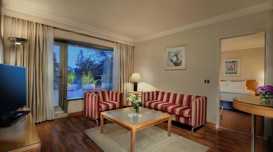Ankara Hilton-29 of 39 photos