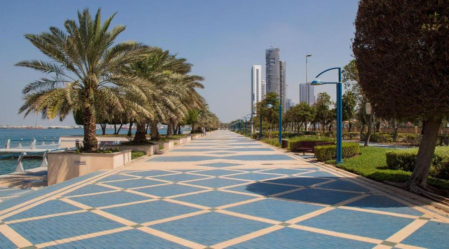 Khalidiya Palace Rayhaan By Rotana, Abu Dhabi-29 of 29 photos