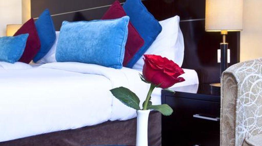فندق لاندمارك الرقة -25 من 36 الصور