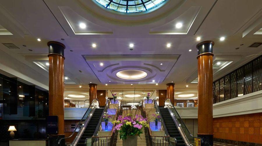 فندق سيري باسيفيك كوالالمبور-5 من 30 الصور