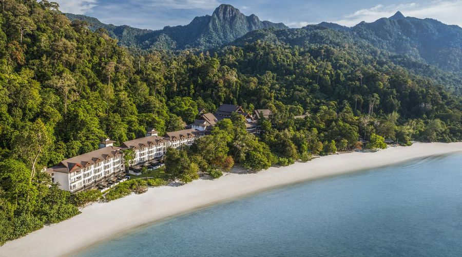 The Andaman, a Luxury Collection Resort, Langkawi-0 of 30 photos
