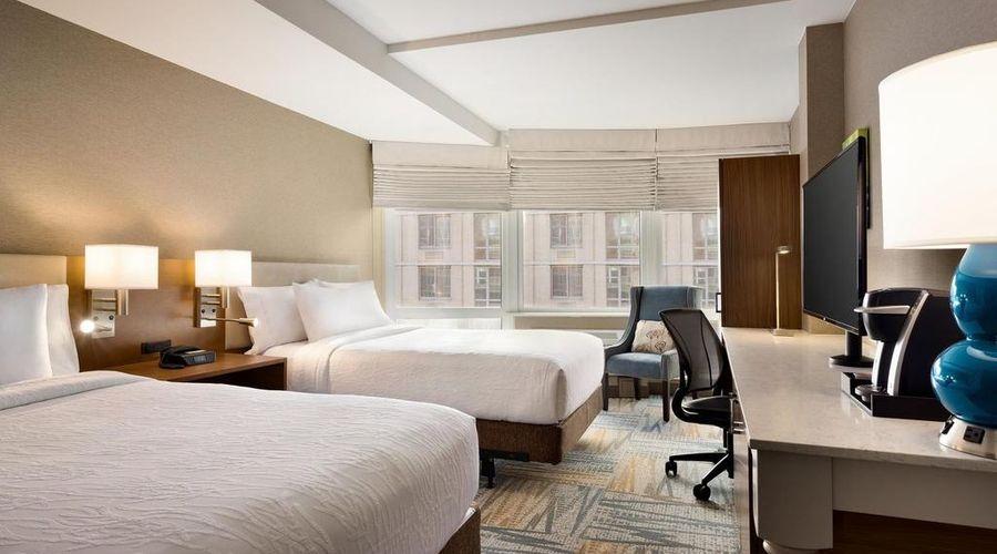 Hilton Garden Inn New York Times Square South-5 of 27 photos