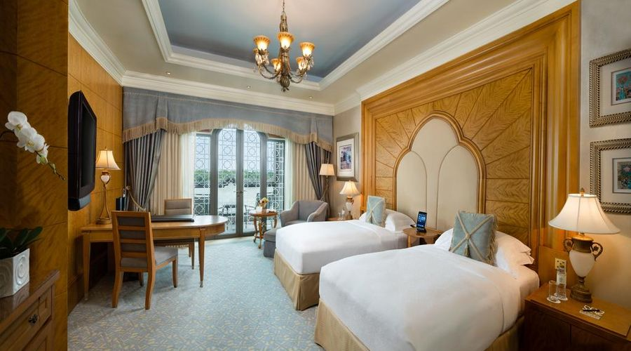 Emirates Palace, Abu Dhabi-14 of 31 photos