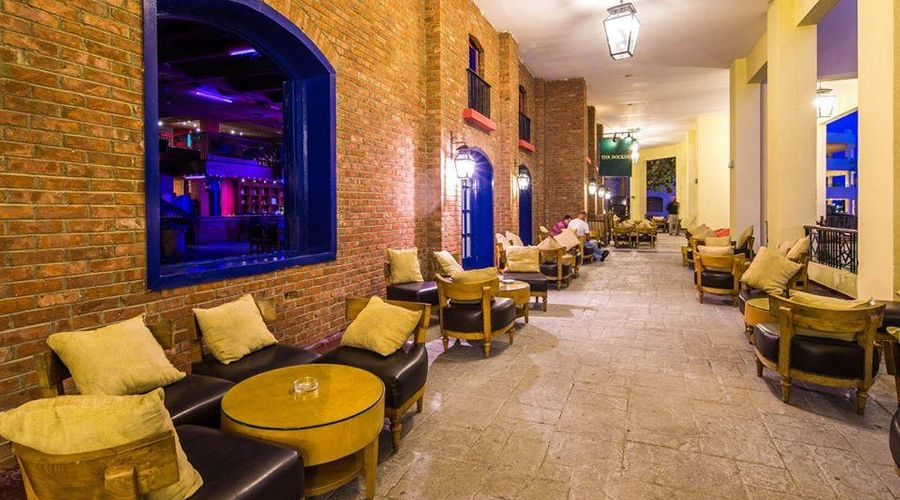 Tia Heights Makadi Bay Hurghada-11 من 22 الصور